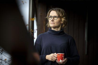 """""""Oulua johdetaan kuin pikkukuntaa"""" – Johtaja Jonna Tamminen kyllästyi vitkutteluun ja vahvaan virkamiesvallan käyttöön Luupin tila-asioissa"""