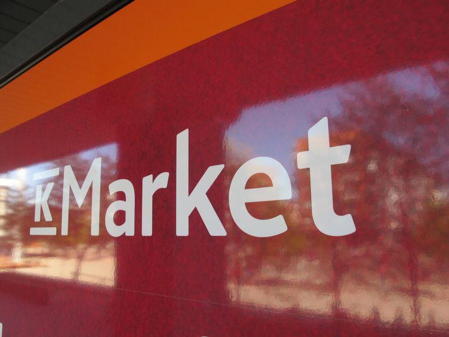 Metsokankaan ja Taivaltorin K-Marketit palkittiin tiistaina Oulussa.