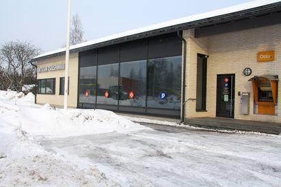 Jarmo Pistemaa Ismo Välijärven seuraajaksi –Siikalatvan Osuuspankin johto vaihtuu talvella