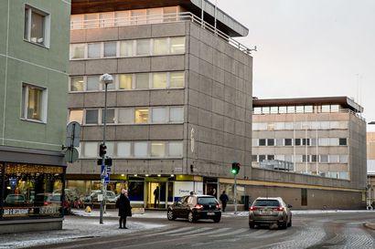 Oulun poliisilaitoksen rajoitetut aukioloajat jatkuvat toukokuun loppuun asti
