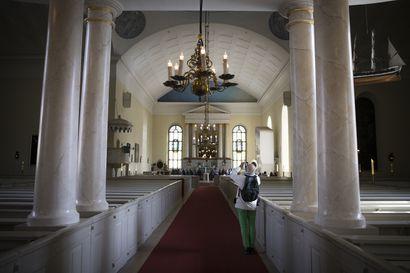 """Kirkon jäsenmäärä kasvoi Oulussa vuoden 2020 aikana – """"Vaikeasta koronavuodesta huolimatta mitään negatiivista notkahdusta ei ole tapahtunut"""""""