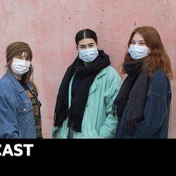"""Kuuntele Vasan podcast: Rasismia ja mikroaggressioita – Marita Guevaran suomalaisuutta on kyseenalaistettu läpi hänen elämänsä: """"Minun pitää selittää omaa olemassa oloa"""""""