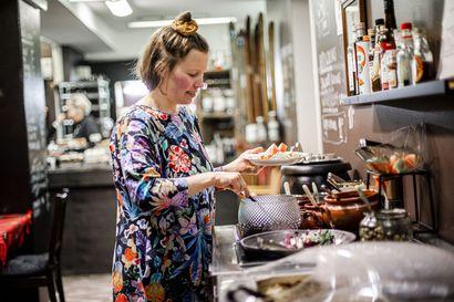 Lounasta viidellä eurolla, pitsaa kolmella – Hävikkimyynnin kautta voi saada mahansa täyteen edullista ravintolaruokaa