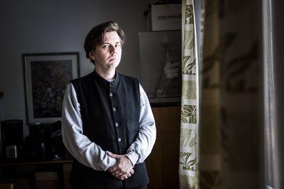 MT: Janne Kaisanlahti siirtyy valtiovarainministeri Katri Kulmunin erityisavustajaksi
