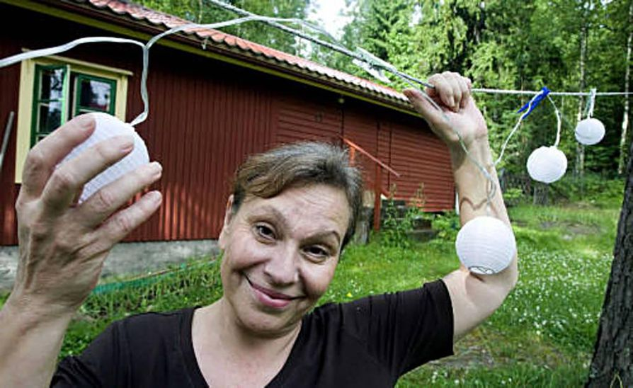 Median propaganda on pitkälti vastuussa uudisasukkaiden ennakkoluuloista ja kotoutumisen ongelmista, väittää venäläissyntyinen Elina Moustgaard.