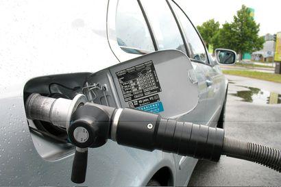 Kaasua tankkiin!– Olisiko biokaasuntuotanto mahdollista Pudasjärvellä?