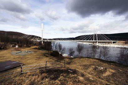 Sisärajavalvonta palautetaan maanantaina Suomen ja Norjan väliselle rajalle – Matkustajan pitää pystyä osoittamaan asiakirjalla kuuluvansa paikalliseen rajayhteisöön