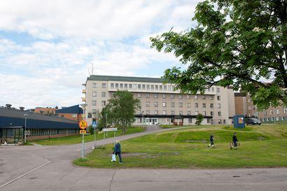 Korona alkaa helpottaa Norrbottenissa – Tartuntoja 170 vähemmän kuin edellisviikolla