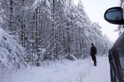 Metsänomistajien tukiin liki 50 miljoonaa euroa viime vuonna – vanhoja metsäojia kunnostettiin noin 286 kilometriä