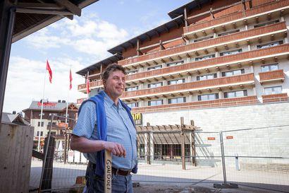 Ensi talvena Rukan yli pääsee gondolilla seitsemässä minuutissa – Rukakeskus investoi kymmenen miljoonaa uusiin hisseihin