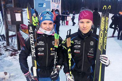 Vestenius ja Kukkonen nopeimmat Kemissä - Musti-Cupin ensimmäinen osakilpailu keräsi mukavasti osanottajia