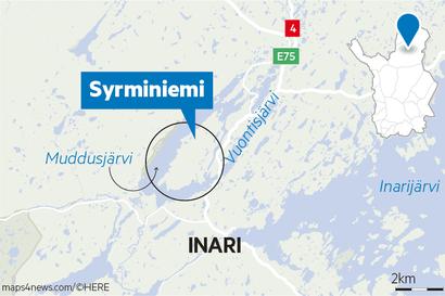 Luonnonperintösäätiö osti suuren metsäalueen Inarin Muddusjärveltä – Aki Kaurismäen tuotantoyhtiö lahjoitti rahat