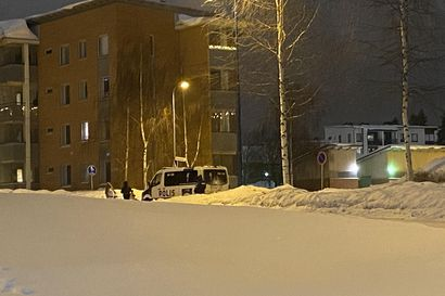 Poliisi varautui aseuhkaan Kaakkurin lauantai-illan operaatiossa – tilanne laukesi lopulta vaarattomasti