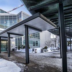 Kaupunginsairaalassa kolme uutta koronatartuntaa, liittyvät OYSin tautitapauksiin – vierailukielto voimaan