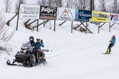 Elian Lehto, Turo Torvinen ja Kuura Koivisto Ski Sport Finlandin maajoukkueisiin