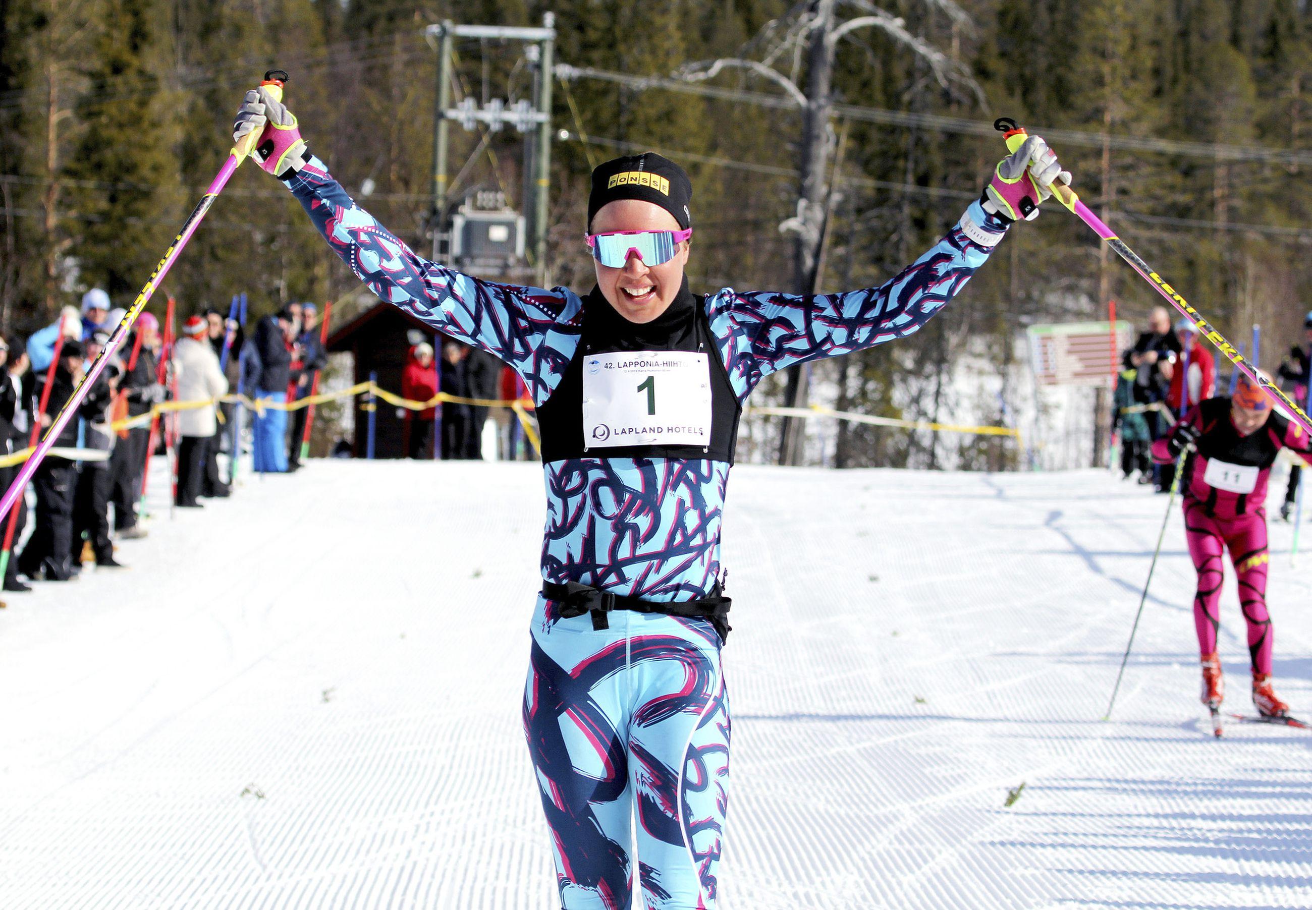 suomalaiset naiset etsii miestä ski