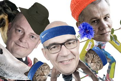 Yksi heistä on Kemin uusi kaupunginjohtaja – selvitimme poliittiset taustat, lemmikit ja motiivit