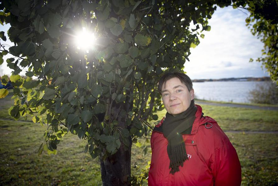 Helena Telkänranta on biologi ja tutkija, joka on kirjoittanut useita tietokirjoja. Telkänranta on saanut muun muassa tiedonjulkistamisen valtionpalkinnon vuonna 2016.