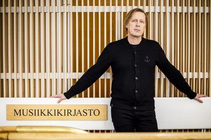 Vähän liiankin vapaa sielu –Tanssitaiteilija-koreografi Ismo-Pekka Heikinheimo on oman tiensä kulkija, joka hylkäsi baletin nykytanssin tähden