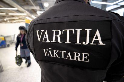Pohjois-Pohjanmaalla on työtä tarjolla, mutta tekijöitä puuttuu – etenkin vartijoista on pulaa