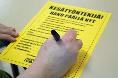 Kuusamon kaupungin kesätyöhaku auki 18.5. – 27.5. – kesätyöntekijöiden rekrytointi keskeytettiin aikaisemmin koronatilanteen vuoksi