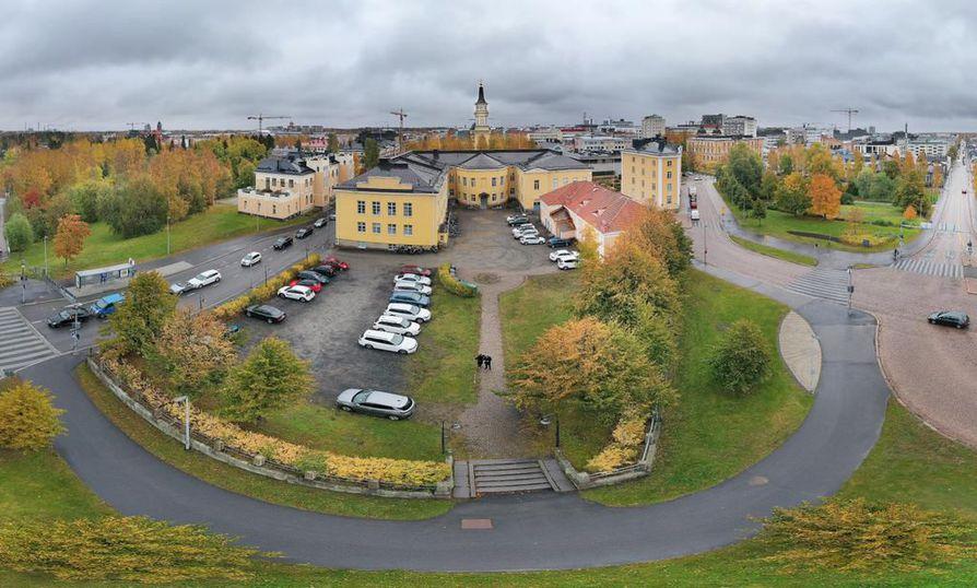 Käräjäoikeuden Päätökset Oulu
