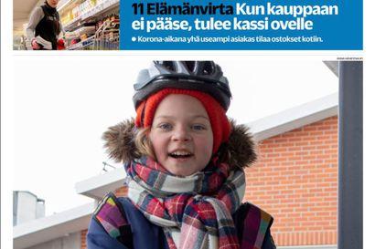 Sydän-Satakunta ja Koillissanomat ovat Vuoden paikallismediat – Siikajokilaaksolle kunniamaininta