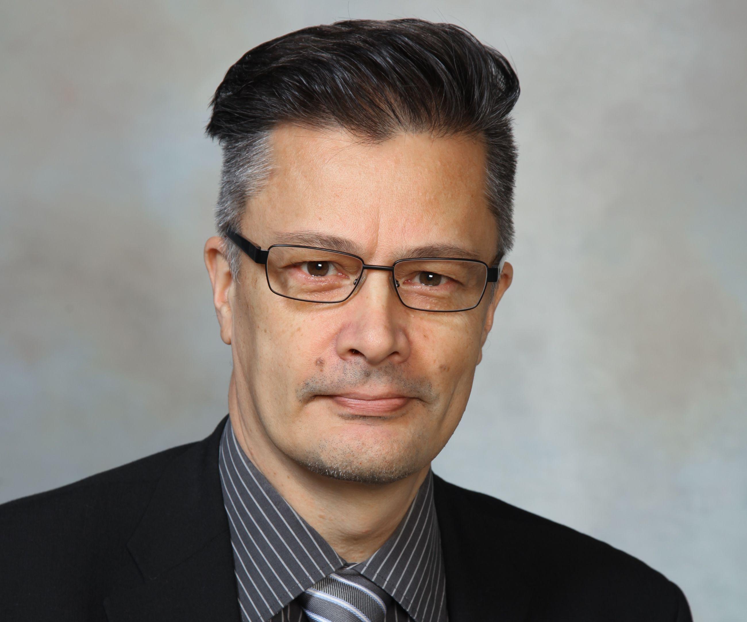 Olli Pekka Huohvanainen