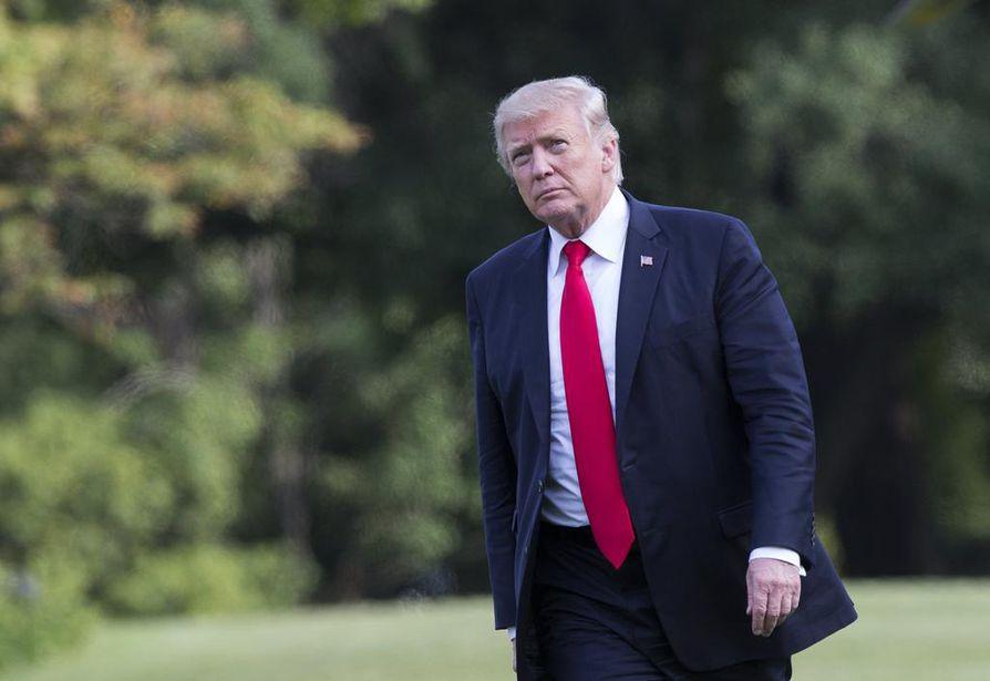 Presidentti Donald Trumpin asetuksella antama maahantulokielto on koskenut Iranin, Jemenin, Libyan, Somalian, Sudanin ja Syyrian kansalaisia.