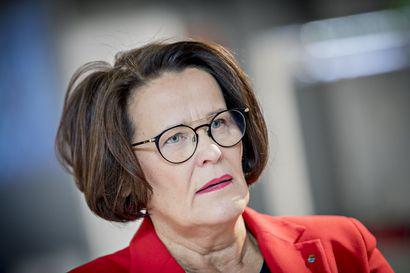 Kouluille ikävä yllätys – Oulun päättäjien valmius rakenteellisiin uudistuksiin on ollut luvattoman heikko