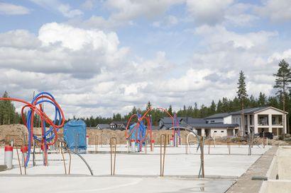 Oulu asuttaa varsin hyvin, mutta merenrantakin olisi houkuttava asuinalue