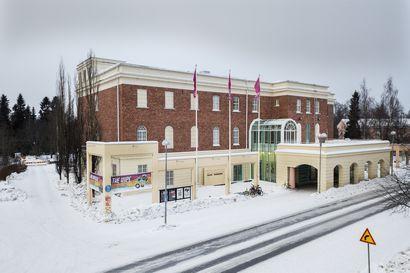 Museo- ja tiedekeskus Luuppiin haetaan museolehtoria sekä digiasiantuntijaa
