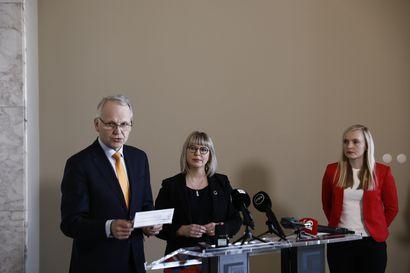 Tuhansia uusia kausityöntekijöitä pääsee Suomeen – työtön voi ansaita pian 500 euroa menettämättä etuuksiaan