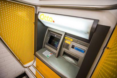 Eläkkeiden ja Kelan tukien maksupäivinä kannattaa välttää pankkikonttoreissa olevaa ruuhkaa