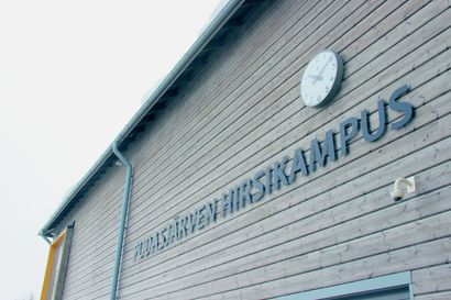 Pudasjärven Hirsikampuksella joukkoaltistuminen, 5A-luokka etäopetukseen – kaikki koronalle altistuneet on jäljitetty ja asetettu karanteeniin