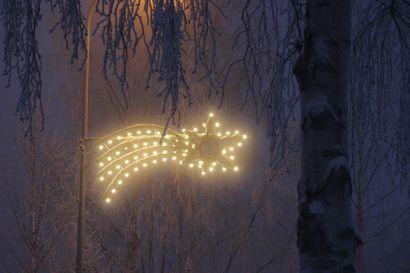 Pudasjärven virtuaalinen joulunavaus saa ensi-iltansa tänään – tätä kaikkea on luvassa tuoreella videolla