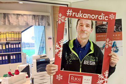 Ruka Nordic palaa kolmipäiväiseen ohjelmaan