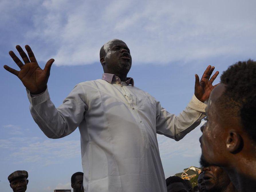 Kongon demokraattisen tasavallan presidentinvaalit on yllättäen voittanut oppositiojohtaja Felix Tshisekedi, kertoi maan vaalikomissio torstaina.