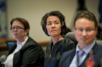 Raahen kaupunginvaltuusto saa uuden puheenjohtajan–Hanna-Leena Mattila luopuu tehtävästä