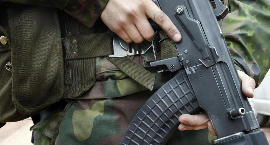 Puolustusvoimat seuraa turvallisuustilannetta jatkuvasti ja tarkasti yhdessä muiden viranomaisten kanssa.