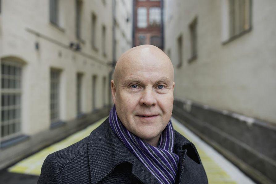 STTK:n puheenjohtaja Antti Palola painottaa, että suhtautuminen irtisanomislakiin on ennen kaikkea STTK:n jäsenten käsissä.
