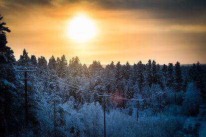 Voiko sääennusteisiin luottaa? Vertailimme sääpalvelujen tarjoajat– norjalainen teki Lappiin tarkimmat vuorokausiennusteet