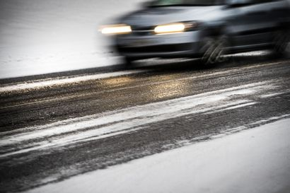 Talvinopeudet otetaan käyttöön Lapissa tällä viikolla – nopeusrajoitusmerkit vaihdetaan torstain ja perjantain aikana