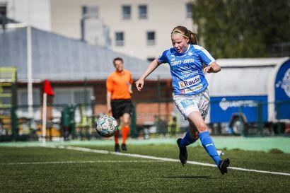 Lapin Kansa live: RoPSin naiset mittasivat sarjakärjen, Oulu vei voiton – katso ottelutallenne