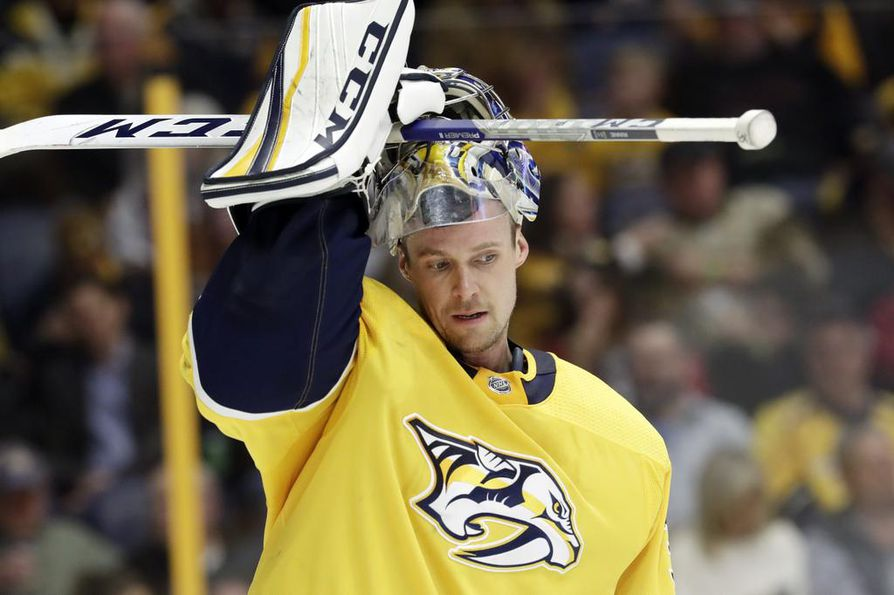 Pekka Rinteen matka Kempeleestä NHL:n eliittiin on ollut värikäs.