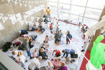Lasten ja nuorten teatterifestivaali toteutetaan Oulussa tänäkin vuonna virtuaalisesti
