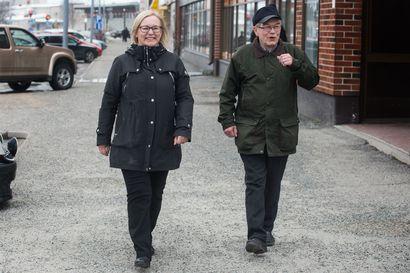 Kaksi jää varmasti pois, yksi vielä harkitsee – näin Oulun vaalipiirin kansanedustajat ovat päättäneet jatkokausien hakemisesta