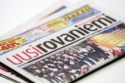 Uusi Rovaniemi ensi vuonna yksipäiväiseksi – sisältöä ja ilmettä uudistetaan hiukan alkuvuoden aikana
