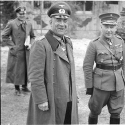 Sodasta jäi poltettu ja ryöstetty Taivalkoski – nimismies K. Louekoski kertoi raportissaan mitä tapahtui