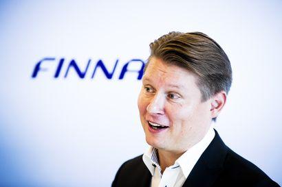 Lentohäpeästä ei näy Finnairilla merkkiäkään: matkustajamäärässä ennätys ja liikevaihto nousi toistakymmentä prosenttia